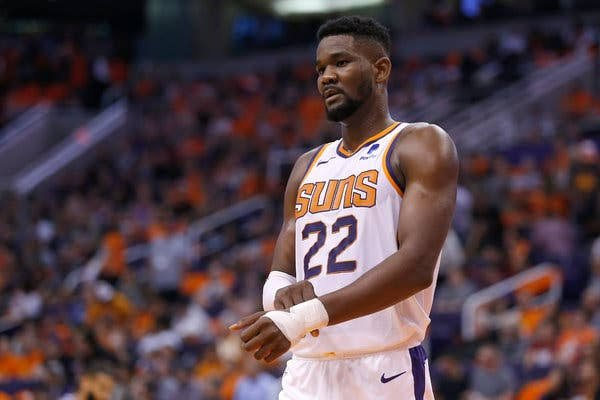 Deandre Ayton