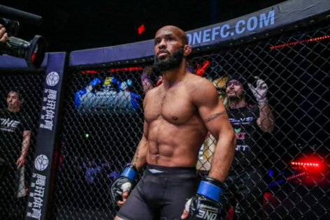 """""""Hopefully He Can Get Past That"""" – Demetrious Johnson Shares His Thoughts on Jon Jones' Latest Controversy"""