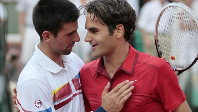 Roland Garros 2011: Roger Federer put an end to Djokovic's 43-match winning streak