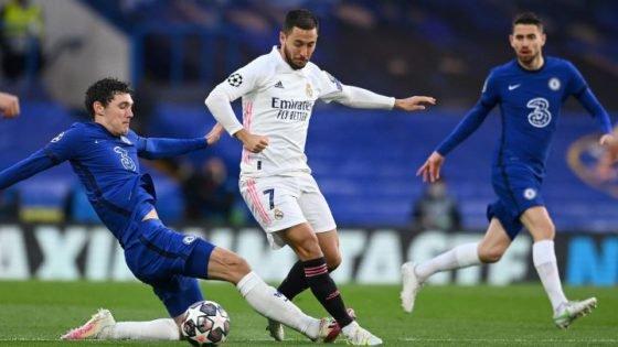 Will Eden Hazard's Return to Chelsea From Real Madrid Make Sense?