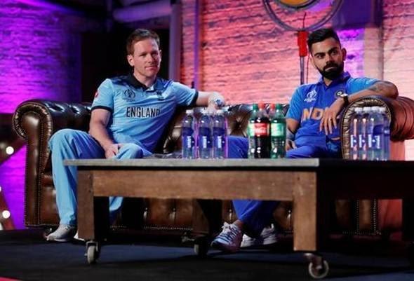 24a2f3ddf64 ICC Cricket World Cup 2019  Team Jerseys - Essentially Sports