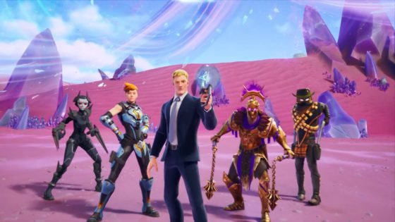 Fortnite Season 1 Default Pickaxe Fortnite Chapter 2 Season 6 Best Pickaxes Players Can Get Future Tech Trends