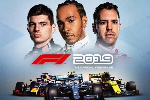 F1 Game Creators Hope That Real Drivers Can Win Eraces Essentiallysports