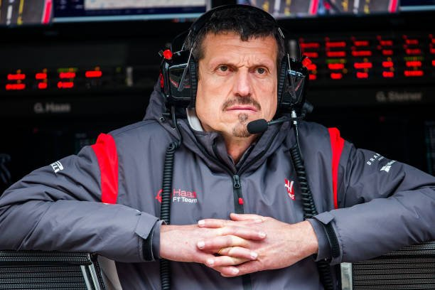 Guenther Steiner- Gene Haas committed to Haas' Formula 1 Project