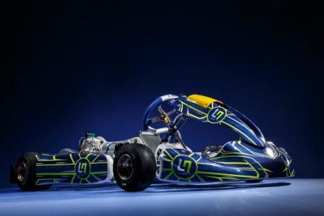 Karting: About Lando Norris' New Racing Outfit LN Racing Kart
