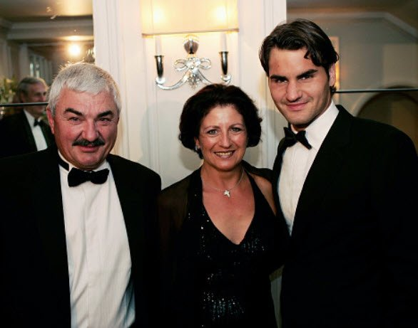 All You Need To Know About Roger Federer S Family Essentiallysports