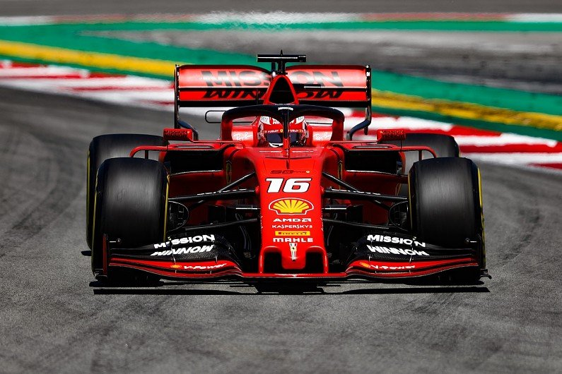 FIA Finally Responds to the 2019 Ferrari Engine Investigation Amid Protests thumbnail