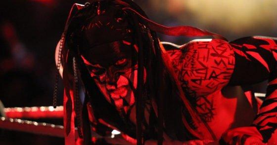 Finn Balor Reveals the Origins of His 'Demon' Alter-Ego on WWE SmackDown