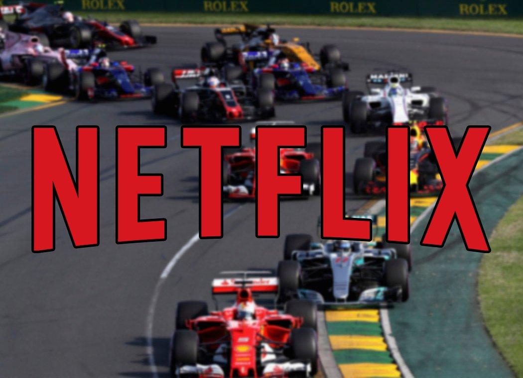 Netflix to Release Documentary on Formula One? - Essentially