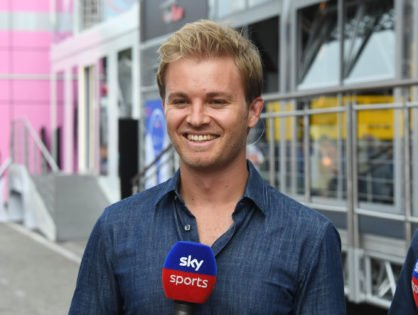 Rosberg Predicts Ugly Mess at Mercedes F1 If They Choose This Driver to Partner Hamilton
