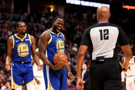 Crucial Update on Draymond Green's Warriors Future After Controversial Comments With Kevin Durant