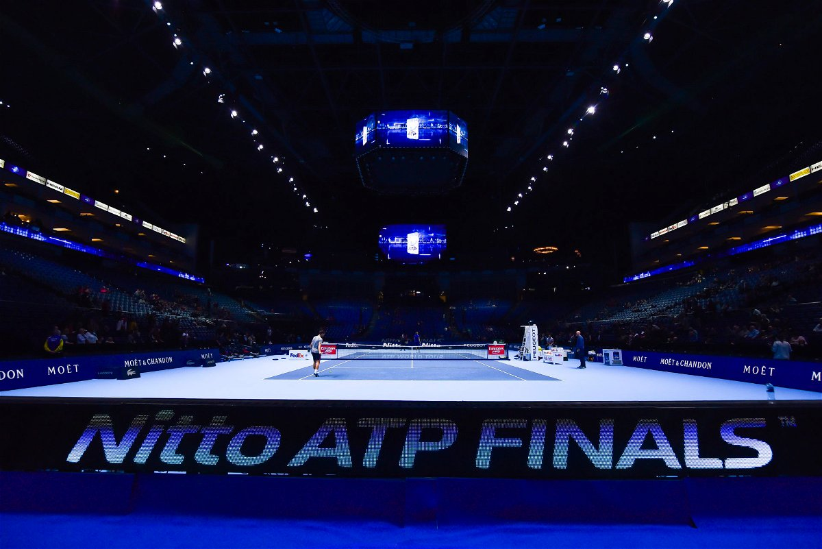 Doesn T Have That Advantage Patrick Mouratoglou Outlines Rafael Nadal S Limitations At Atp Finals 2020 Essentiallysports