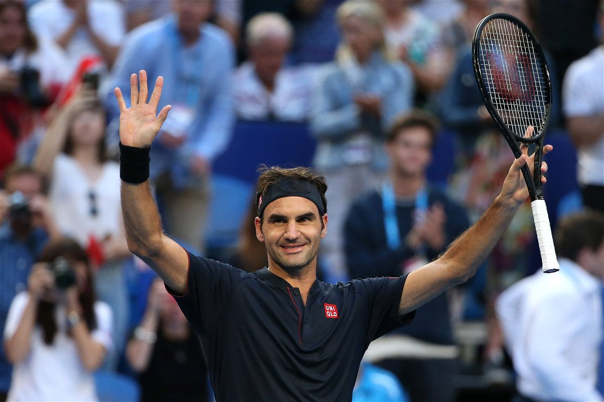 Is Roger Federer a Billionaire? What Is His Net Worth, Earnings,  Endorsements & More - EssentiallySports