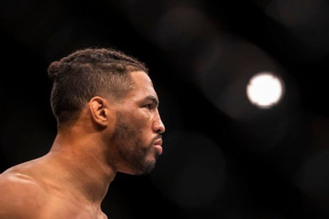 """""""I'm Not Hiding Behind Diagnosis and Pills""""- Kevin Lee Releases an Emotional Statement After Testing Positive for Banned Substance"""