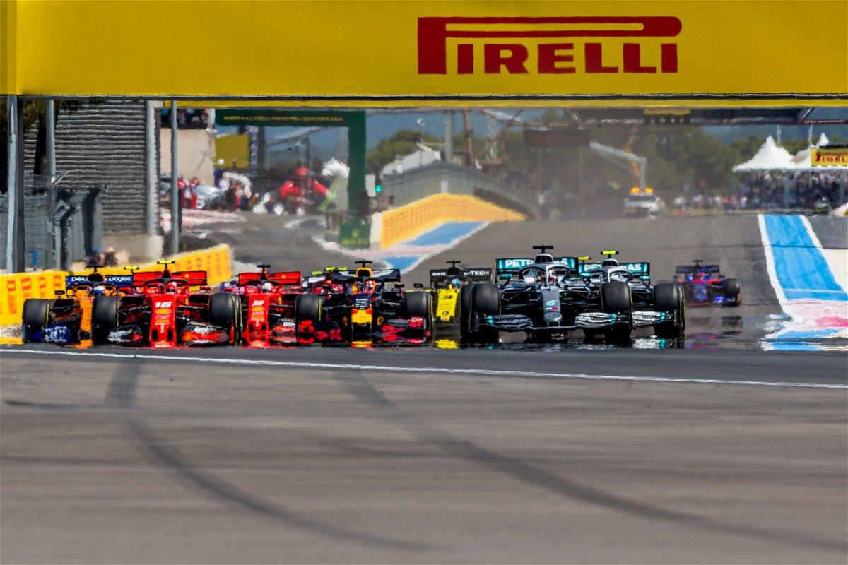 French Grand Prix