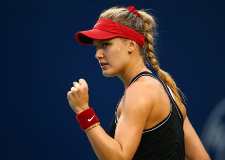 """""""Going Well for Four Months"""": Eugenie Bouchard Provides Positive News on Her Tennis Return"""