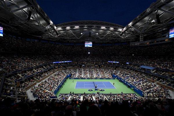 Us Open Tennis Vs Us Open Golf Prize Money Comparison Essentiallysports