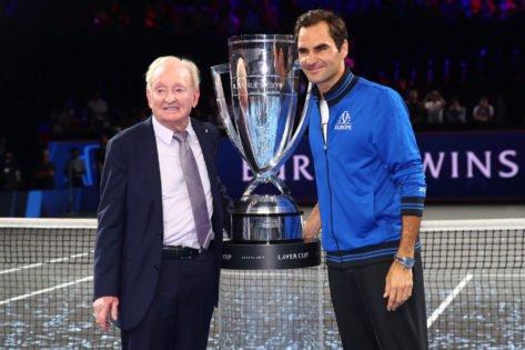 """Emma Raducanu in Team Europe, Leylah Fernandez in Team World"": Former Wimbledon Champion Makes Unique Proposal for Laver Cup"