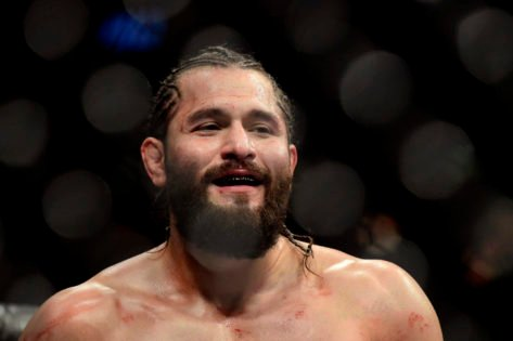 """""""I Don't Have S**t to Do Right Now"""" – Jorge Masvidal on Why He's Fighting Leon Edwards"""