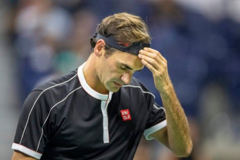 """""""Haven't Done Anything for a Long Time"""": Roger Federer Casts Huge Doubts Over His US Open 2021 Participation"""