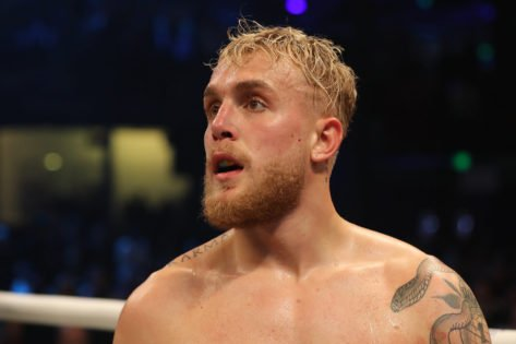 <p>Was Jake Paul Fired From Disney? </p> thumbnail