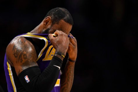 Chris Paul and Phoenix Suns Prove Why LeBron James' Lakers Shouldn't Worry