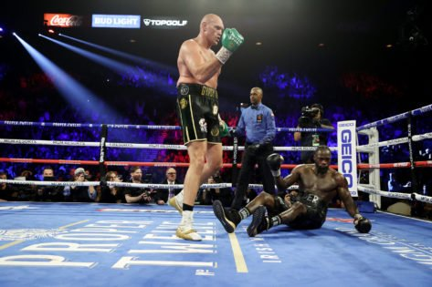 """""""He Killed Him in the Second Fight': Logan Paul's Trainer on Tyson Fury vs. Deontay Wilder 3"""