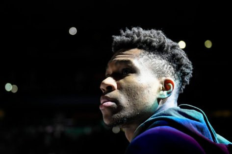 What Next for The Miami Heat as Giannis Antetokounmpo Signs An Extension with the Bucks