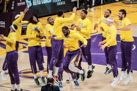 Hall of Famer Explains How LeBron James' Lakers Will Get More Media Attention Than Kevin Durant's Nets
