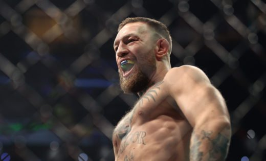 """It Has Not Been Easy""- Conor McGregor Provides an Update on His Broken Leg"
