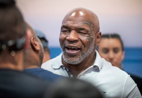 """""""My Father Would Kill Me"""": Mike Tyson Opens up on Twisted Relationship With His Father"""