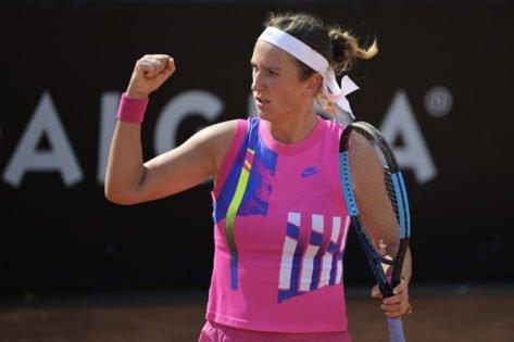 Petra Kvitova Ends Tough Season as Victoria Azarenka Wins the Battle of Multiple Grand Slam Champs at Indian Wells