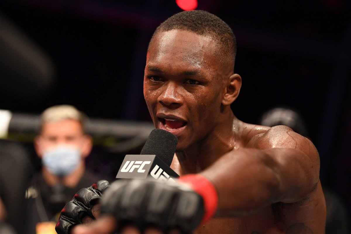 'There Are Certain Things I'm Worried About' – Israel Adesanya Rates His Next Challenge Jan Blachowicz on a Scale of 10 – EssentiallySports