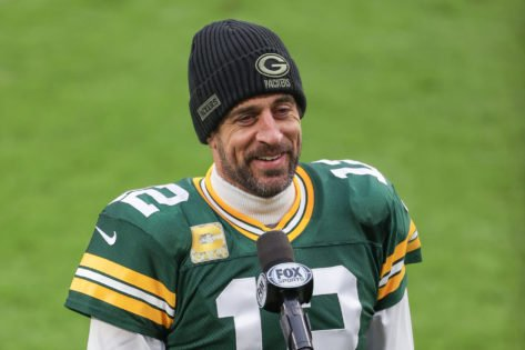 Aaron Rodgers Breaks His Silence on How Close He Was to Retiring Amidst Packers Trade Saga