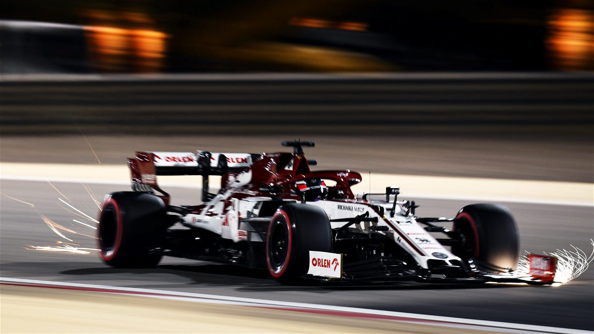 Twitter Reacts To Alfa Romeo S Gorgeous New F1 Car For 2021 The C41 Essentiallysports