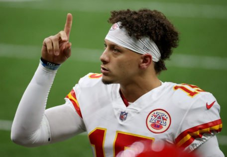 """""""We're Incredibly Excited"""" – Texas Tech President on Forming a Marketing Alliance With Chiefs and Patrick Mahomes"""