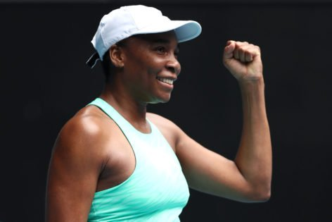 """""""My Unusual Warm Up"""": Venus Williams Prepares for US Open 2021 in a Unique Manner"""