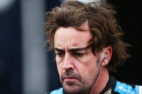 It Took Me 10 Years to Feel Like I Belong in the 'Strange' World of F1: Fernando Alonso