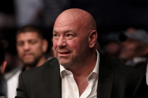 """""""Boxing Needed That Fight"""" – UFC President Dana White Reacts to Tyson Fury vs. Deontay Wilder 3"""