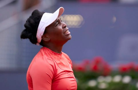 """""""Couldn't Make Any Miracles Work"""": Venus Williams Announces Unfortunate News for US Open 2021"""
