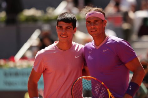 Carlos Alcaraz Matches an Incredible Rafael Nadal Record, Breaks Into the List of Top 50 ATP Players After US Open Success