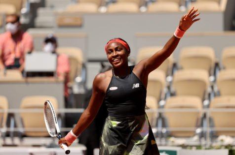 """""""Still Have a Loss of Smell"""": Coco Gauff on Her Recent Recovery From COVID-19"""