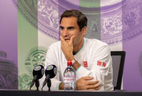 """""""Don't Think We Are Going to See Him in Australia"""": Tennis Great Sparks Concern Over Roger Federer's Return"""