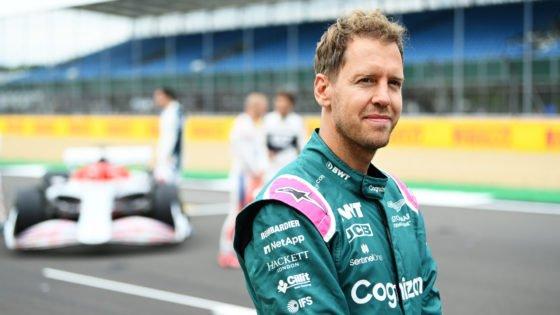 Lawrence Stroll Sheds Light on Sebastian Vettel's Brave Aston Martin F1 Theory