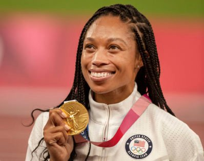 """""""It Took Such a Fight"""": Allyson Felix Expresses Her Disappointment in Nike Negotiations"""