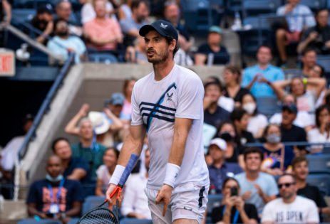 """""""Not Sure I Deserve To Play"""": Gutted Andy Murray Bows Out of Davis Cup 2021 After Defeat at Indian Wells"""