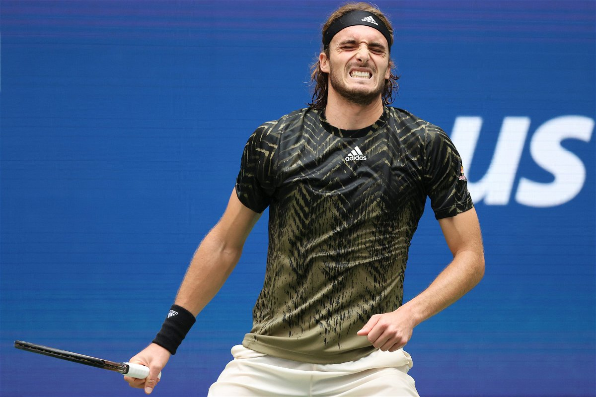 """""""Made Me Feel Lonely"""": Stefanos Tsitsipas Reveals How Social Media Impacted His Mental Health"""