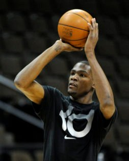 Kevin Durant Lands Huge Partnership Deal With NBA Top Shot Ahead of 2021-22 Season