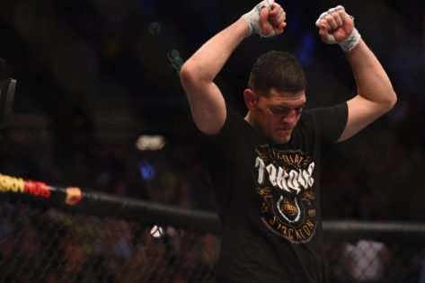 """""""The Money and the Sponsors, They Won't Let Me Get Away From Fighting""""- Nick Diaz Makes a Shocking Claim"""