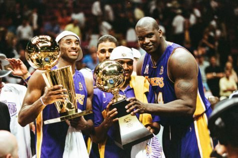 Shaquille O'Neal Opens Up on Kobe Bryant's Incredible Work Ethic